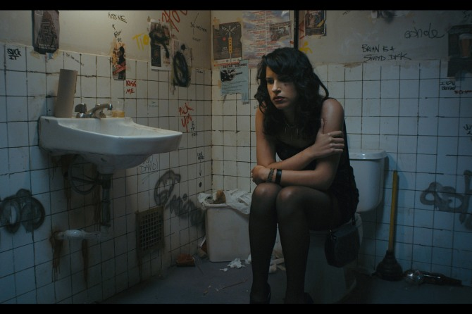 Appropriate Behavior - Film Still - Desiree Akhavan